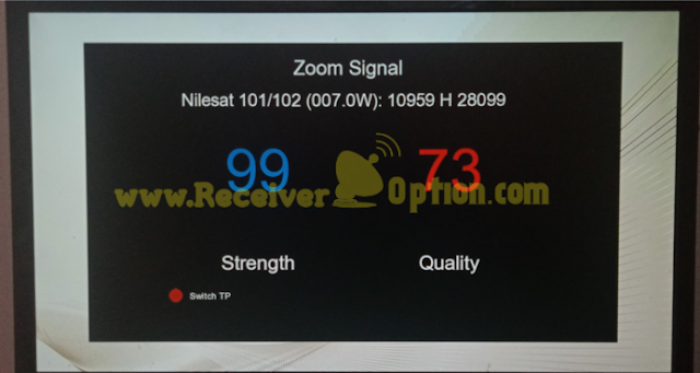 FROG 666 1506TV 512 4M NEW SOFTWARE 6 MAY 2021