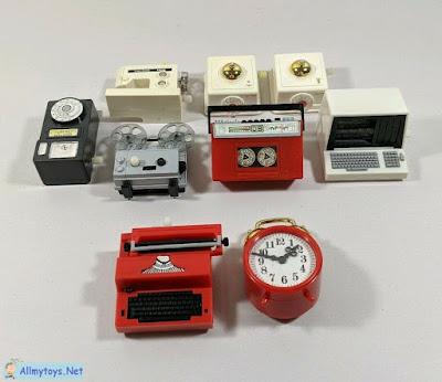 Vintage Retro Toys 5
