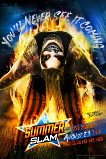 WWE SummerSlam 2020 PPV 720p WEBRip 1.6Gb x264