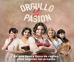 Orgullo y pasion capítulo 30 - Mega | Miranovelas.com