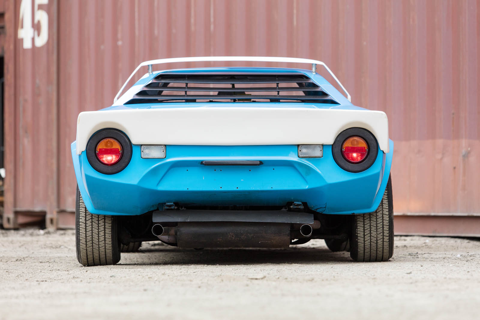 Group B Rally Extravaganza Set For Monterey Auction [65 Pics ...