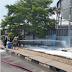 Fire guts Water Corporation