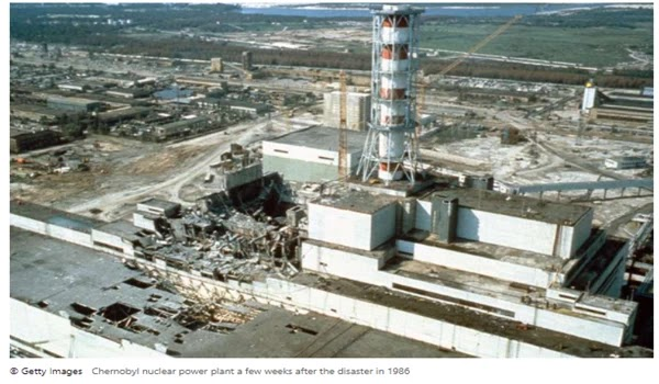 Nuclear power: Are we worried about the dangers of radiation?
