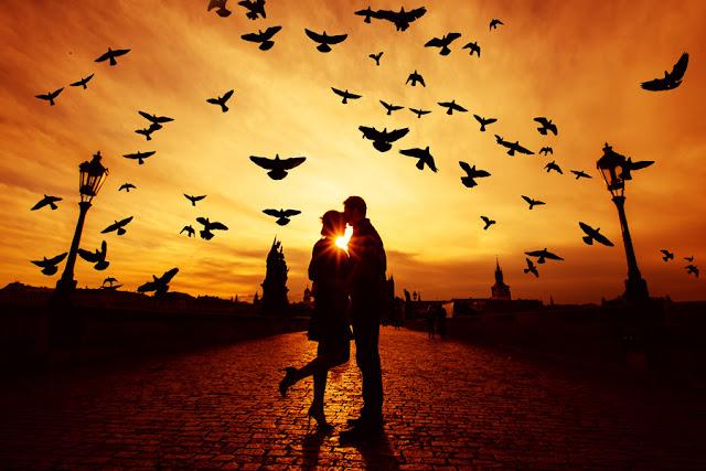 قصه حب واقعية رومانسية تقشعر لها الابدان