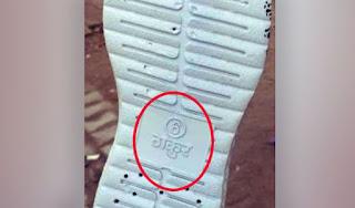 जूतों की सोल पर लिखा मिला जातिसूचक शब्द 'ठाकुर', दुकानदार गिरफ्तार, कंपनी पर भी एक्शन की तैयारी | #NayaSaberaNetwork