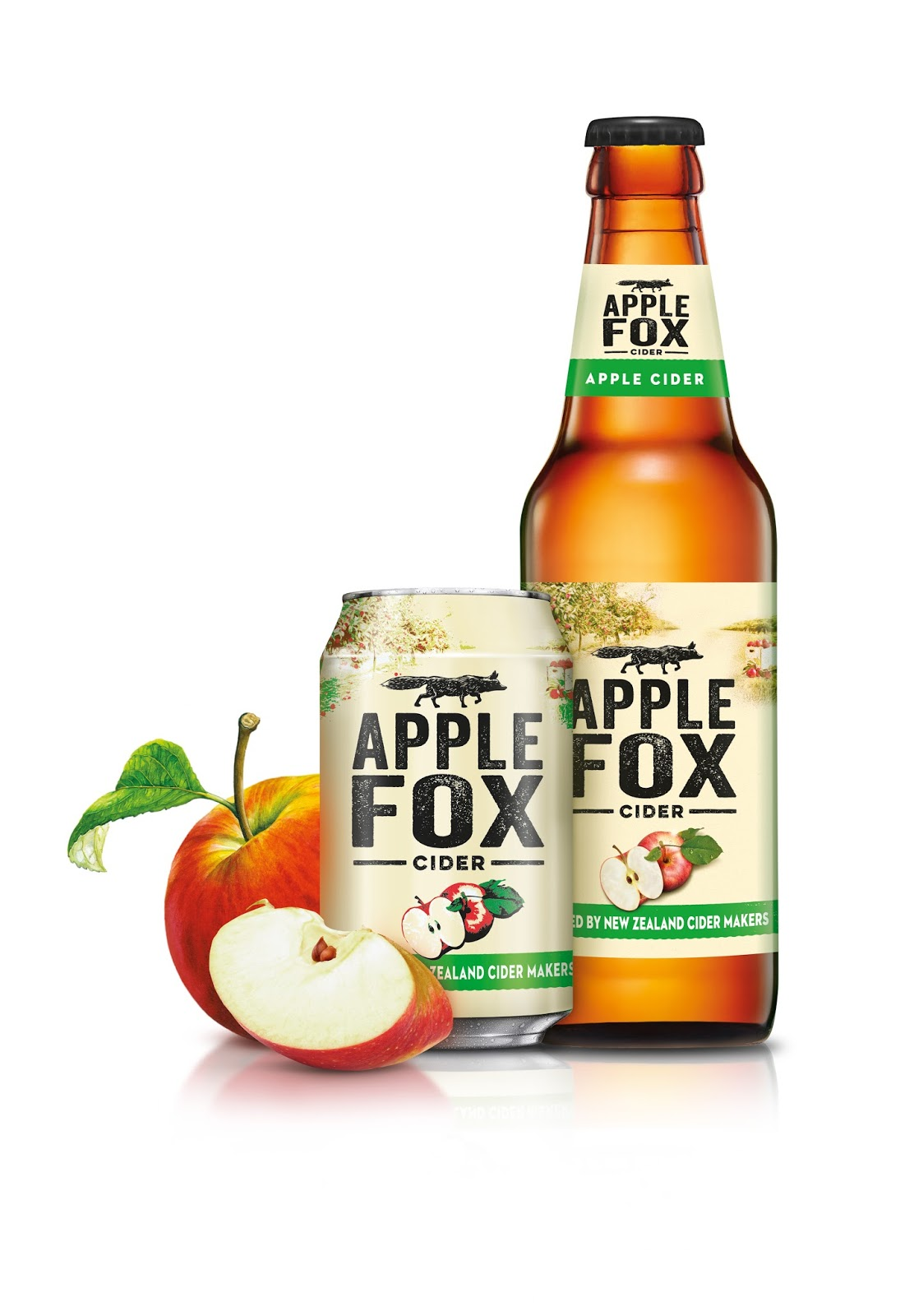 how to make alcoholic apple cider nz
