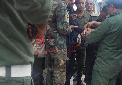 هشام عشماوي, ترحيل السلطات الليبية, هو الان في طريقه الى مصر,