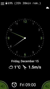 Day and night clock v2.8.23 [Pro] APK Free Download