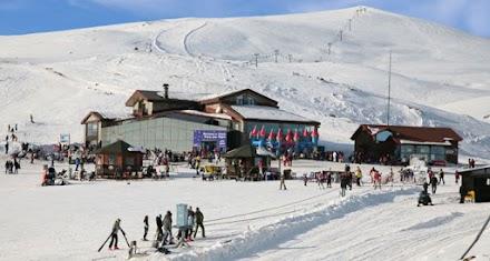 Καιμακτσαλάν (2130m)