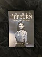 """Audrey Hepburn. Tancerka ruchu oporu"" Robert Matzen, fot. paratexterka ©"