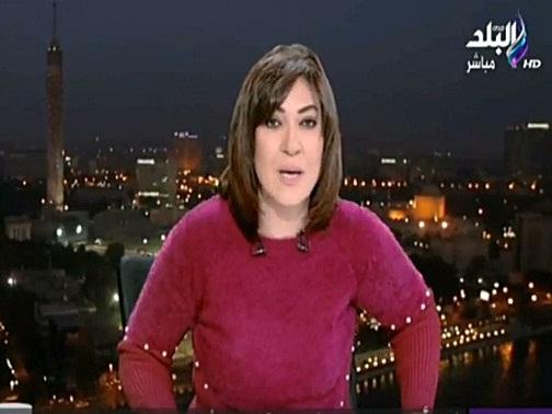 برنامج صالة التحرير حلقة الثلاثاء 5-12-2017 عزة مصطفى