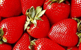 Benefits Of Strawberry: is strawberry have great benefits