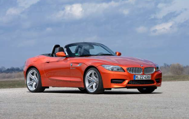 2018 Bmw Z4 Review And Redesign