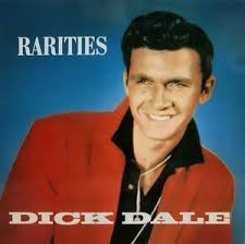 Dick dale draggin and surfin that necessary