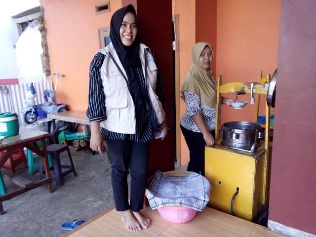 Kunjungan Rumah dan Graduasi Program Keluarga Harapan Kota Batu