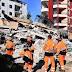 Albania ends quake rescue operations