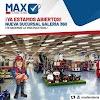 Grupo Max apertura nueva sucursal ferretera en Galería 360