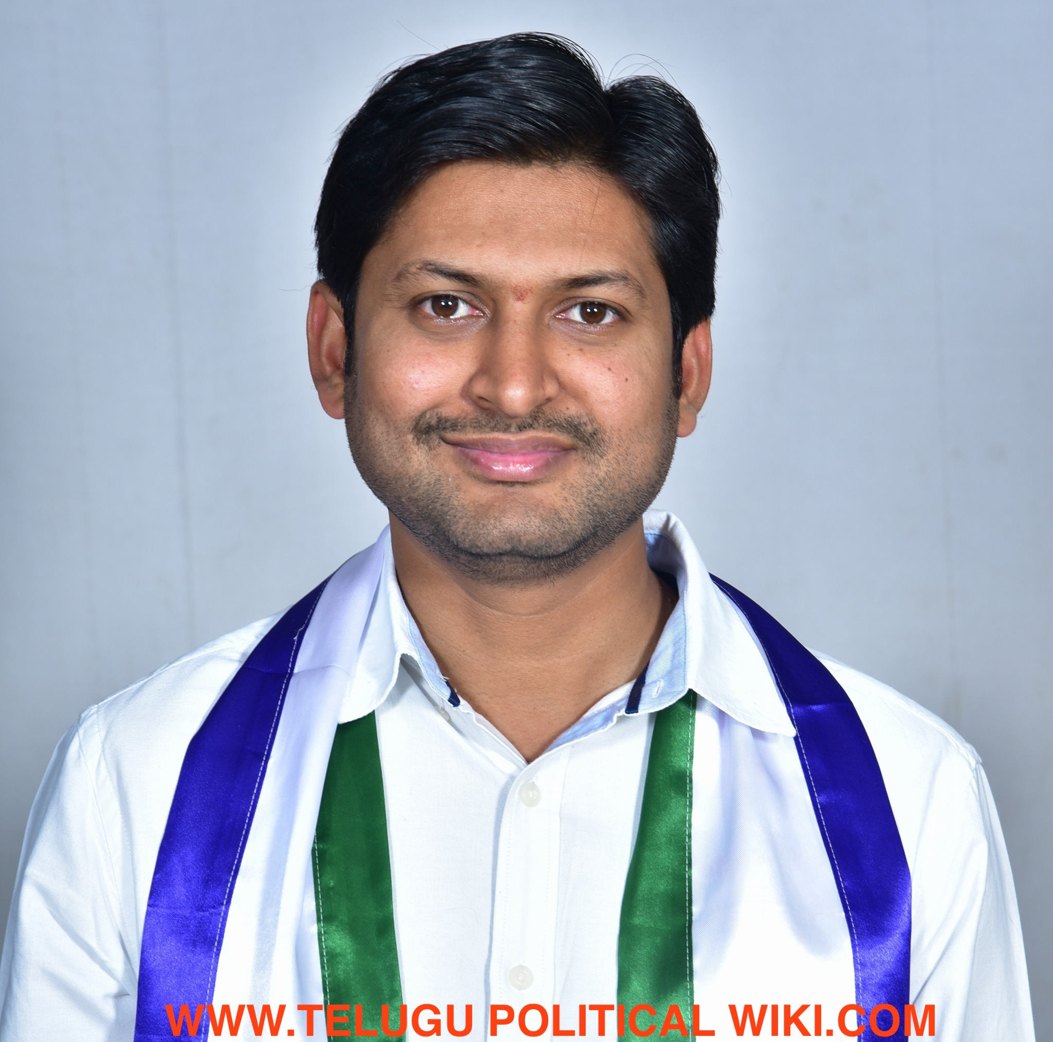 Kotharu Abbaya Chowdary