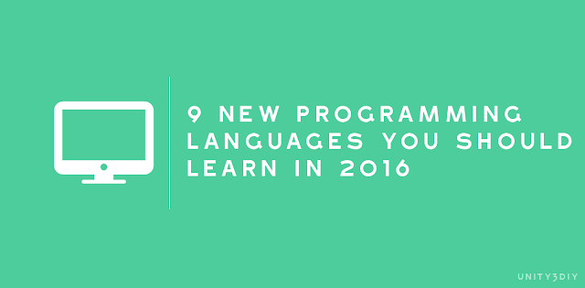New Programming Languages