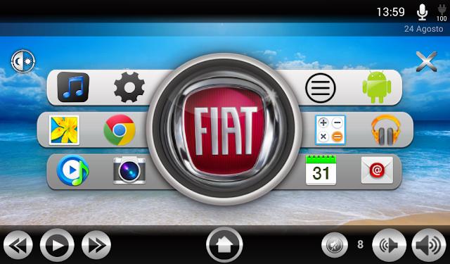 Digital Car - Applicazione Android