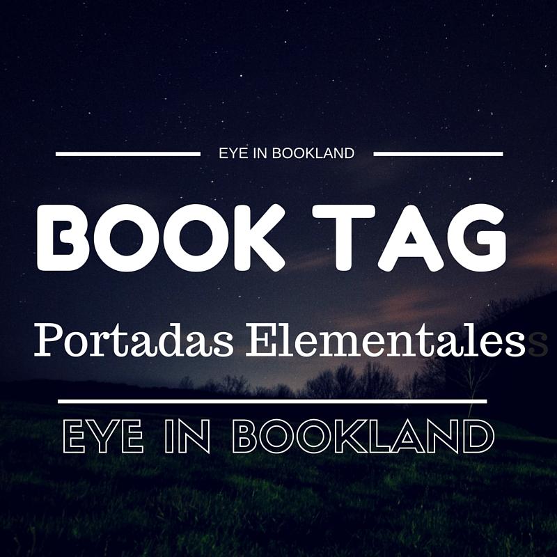 Book Cover Portadas Elementales : Eye in bookland book tag portadas elementales