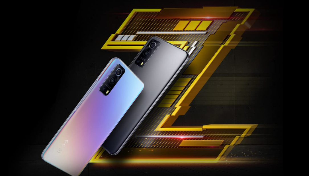Vivo iQOO Z3 5G Price in India, Full Specs and Reviews - Ideal Mid Ranger?