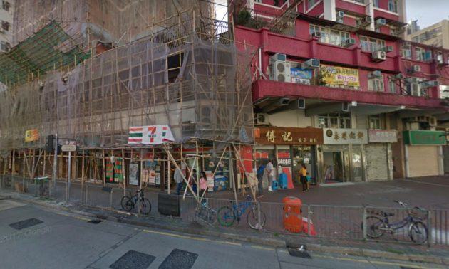 Pria India Menghajar Pacarnya Paperan Asal Indonesia di Mong Kok Hong Kong Hingga Babak Belur