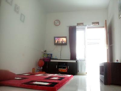 Rumah Di Cigending Ujungberu