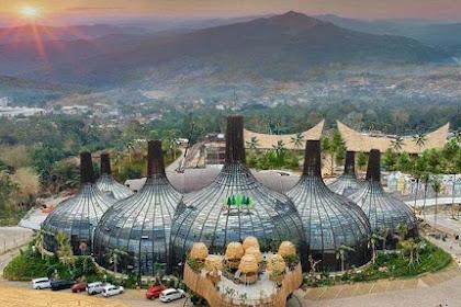 Wisata Dusun Semilir Bawen, Kabupaten Semarang
