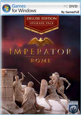 Imperator Rome Deluxe Edition PC [Full] Español [MEGA]