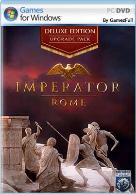 Descargar Imperator Rome pc español mega y google drive /