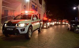 Dono de bar e clientes são presos em Guarabira por descumprimento de medidas de combate à pandemia da Covid-19