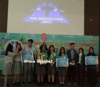 "Grace Elisabet Siswi SMA Kanaan Jakarta: ""Bicara Supaya Saya Tahu, Jangan Diam Saja"""