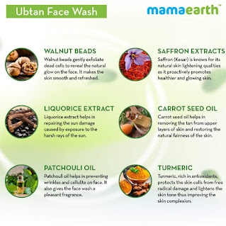 Is Mamaearth face wash good ?, Which is the best natural face wash?, Which Mamaearth Facewash is best?, Is Mamaearth chemical free?, Is Mamaearth Indian brand?, What is the safest face wash?, How can I remove pimples?, How do I stop pimples on my face?, mamaearth ubtan face wash review makeupandbeauty, mamaearth face wash review, mamaearth ubtan face wash ingredients, mamaearth ubtan face wash benefits, mamaearth ubtan face mask review, can we use mamaearth ubtan face wash daily, mamaearth charcoal face wash review, mamaearth ubtan face wash for oily skin,