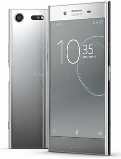 Firmware For Device Sony Xperia XZ Premium Dual G8142