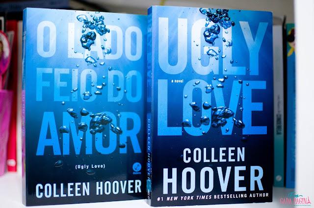 [Resenha] O lado feio do amor | Colleen Hoover @galerarecord