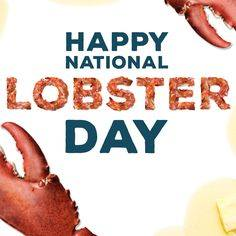 National Lobster Day Wishes Beautiful Image