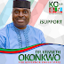 Kenneth Okonkwo Unveils His Enugu Governorship Poster