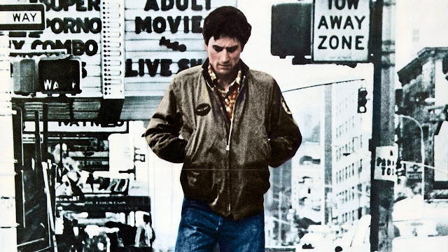 Taxi Driver (1976) by Paul Schrader