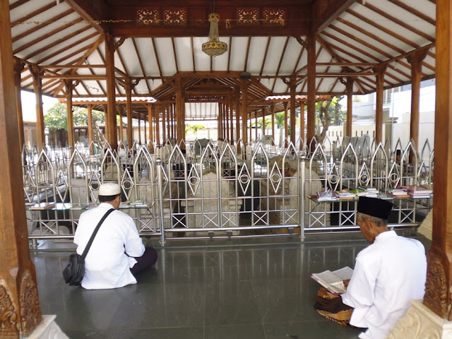 Penyebaran Islam di Pulau Jawa