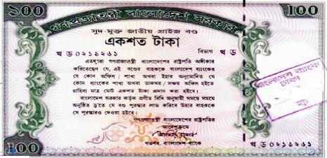 Bangladesh Govt. 100 TK Prize Bond Draw Result 93th 2018- EDU BD NEWS