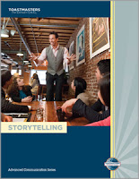 Toastmasters Storytelling Manual