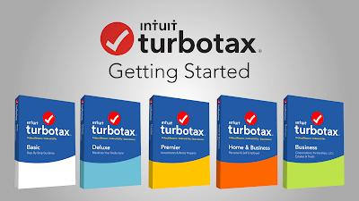 Intuit Turbotax Free Edition
