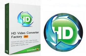 HD Video Converter Factory Pro lifetime discount code