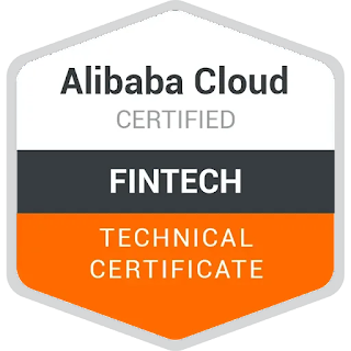 Alibaba Cloud Certified Data and Application Security for FinTech