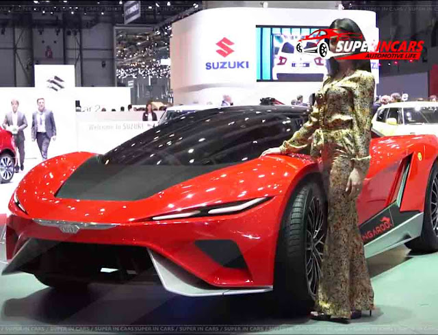 Top 10 Best Concept Cars in the World