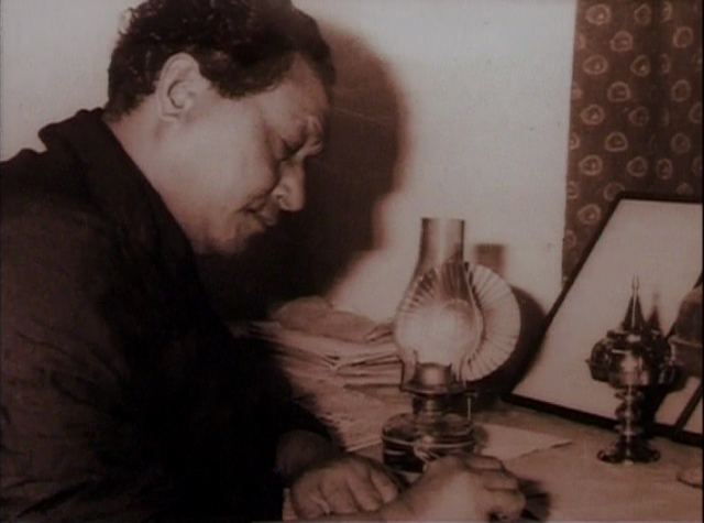 Bishnu Prasad Rabha biography, bishnu prasad rabha image