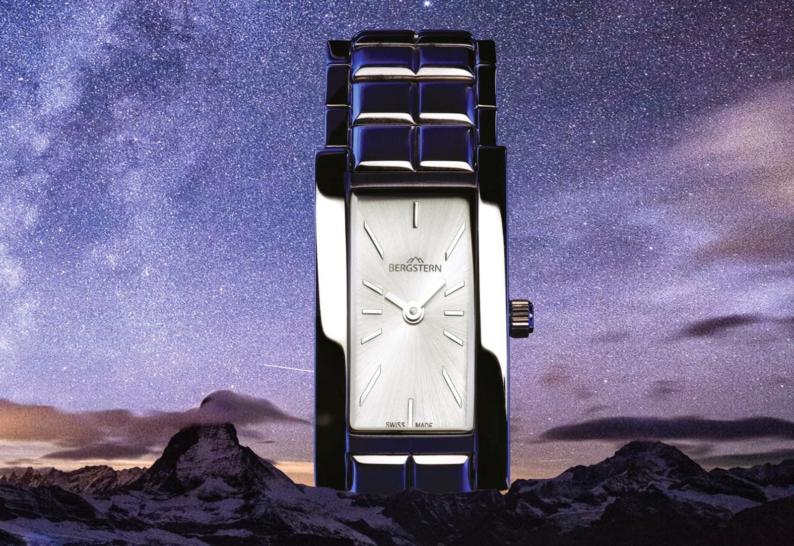 Bergstern Brilliance Watch