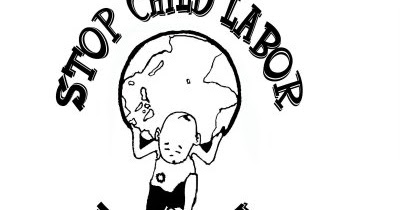 What in the World?: Stop child labor