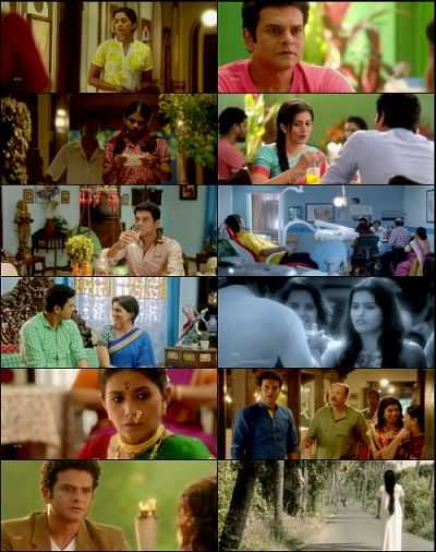 Aga Bai Arechyaa 2 (2015) 300mb Marathi Full Movie Download